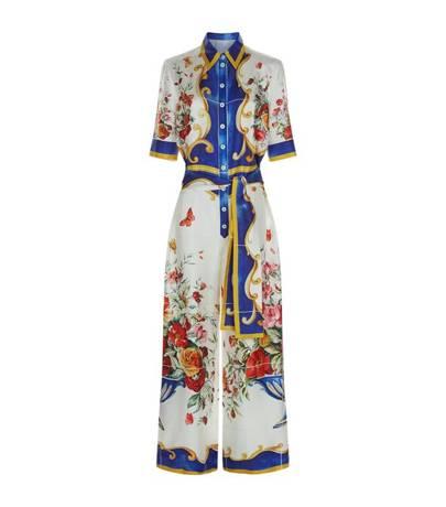 Dolce & Gabbana jumpsuit