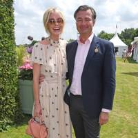 Caroline Winberg and Laurent Feniou