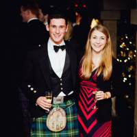 Will McCreadie and Vicki Stockbridge