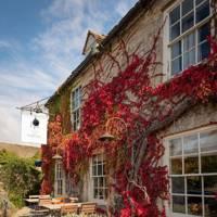 The New Inn at Coln St Aldwyns