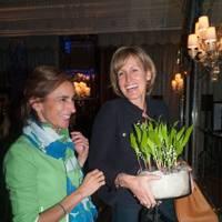 Maria Abaroa and Santa Sebag Montefiore