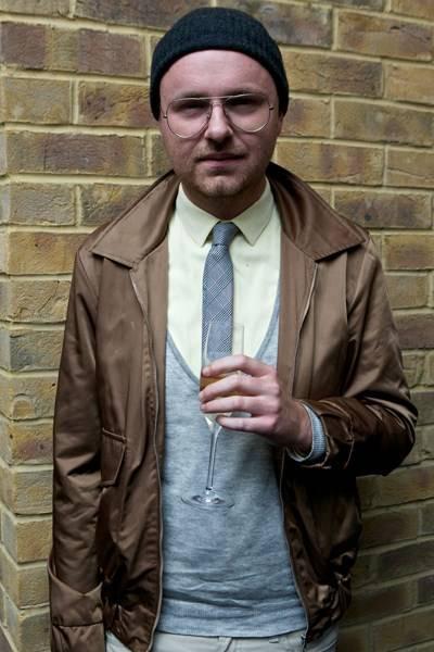 Geoffrey Finch