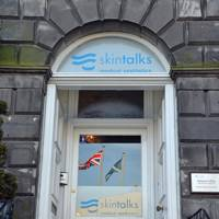 Skin Talks, Musselburgh