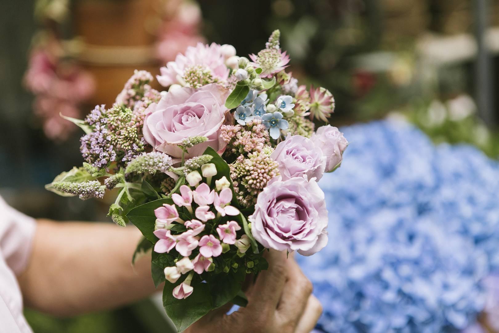 best flower delivery london | tatler