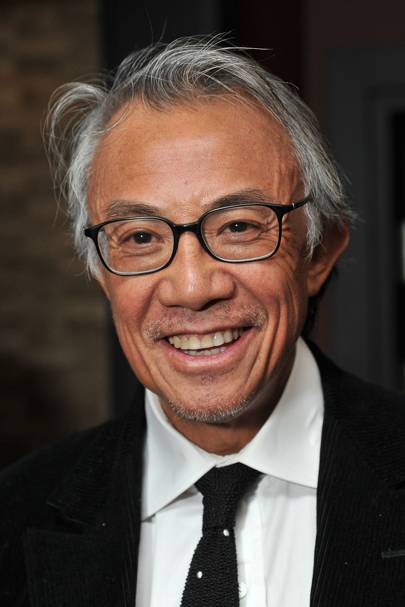 Sir David Tang, 2011