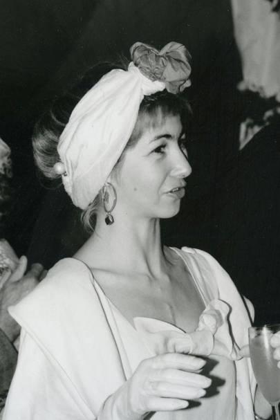 Caroline Liddell