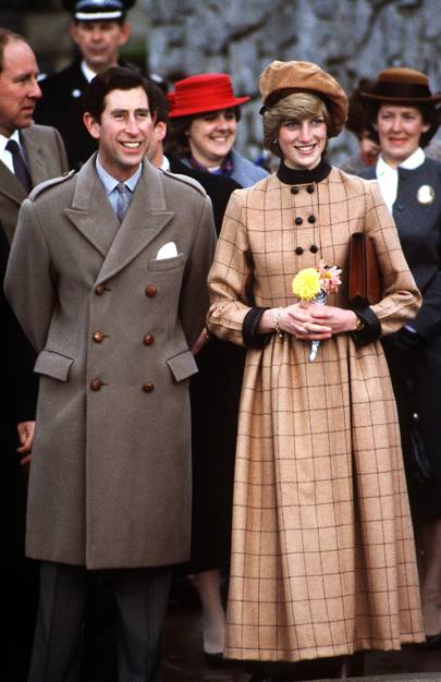 Wrapping up: The Royal Family's most stylish coat moments