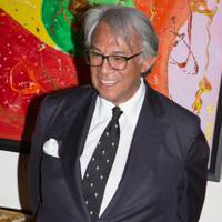 Sir David Tang, 2014