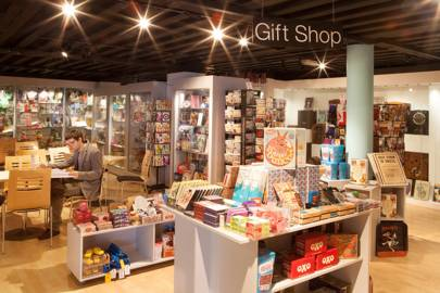 Museum shops gift guide the v a wellcome collection for Best museum shops online