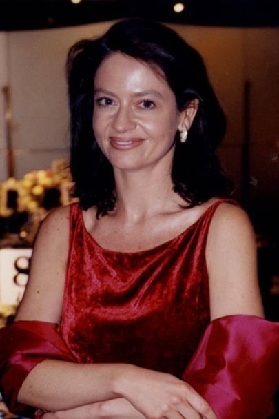 Mrs Gert-Rudolf Flick