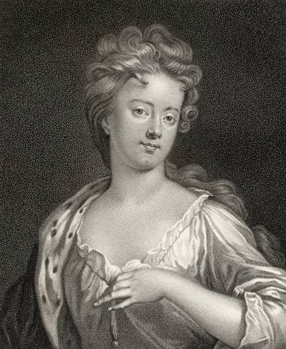 1st Duchess of Marlborough