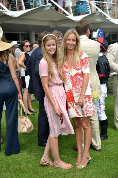 Katie Readman and Martha Ward