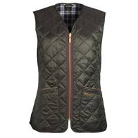 Barbour Ladies Betty Interactive Liner, £119