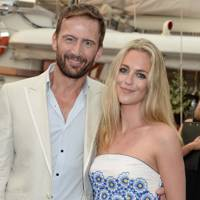 Anthony Howell and Miranda Raison