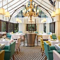 Le Royal Monceau, Paris