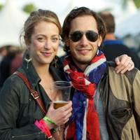 Rose van Cutsem and Ryan Prince