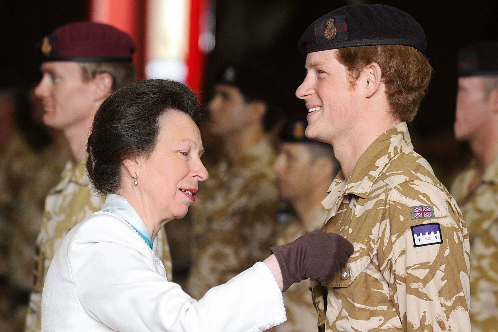 Is Princess Anne making this big change for daughter Zara Phillips