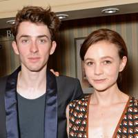Matthew Beard and Carey Mulligan