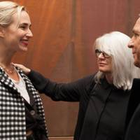Princess Elisabeth von Thurn und Taxis, Monika Spruth and Andreas Gursky