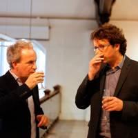 Simon Brandenburger and Lawrence Hedges