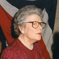 Lady Soames