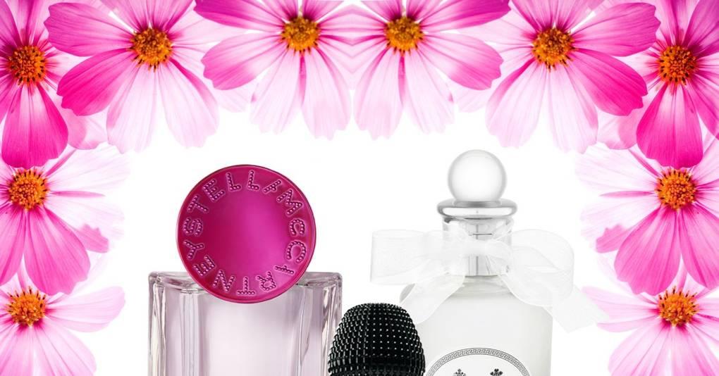 6 Of The Best Summer Fragrances Tatler