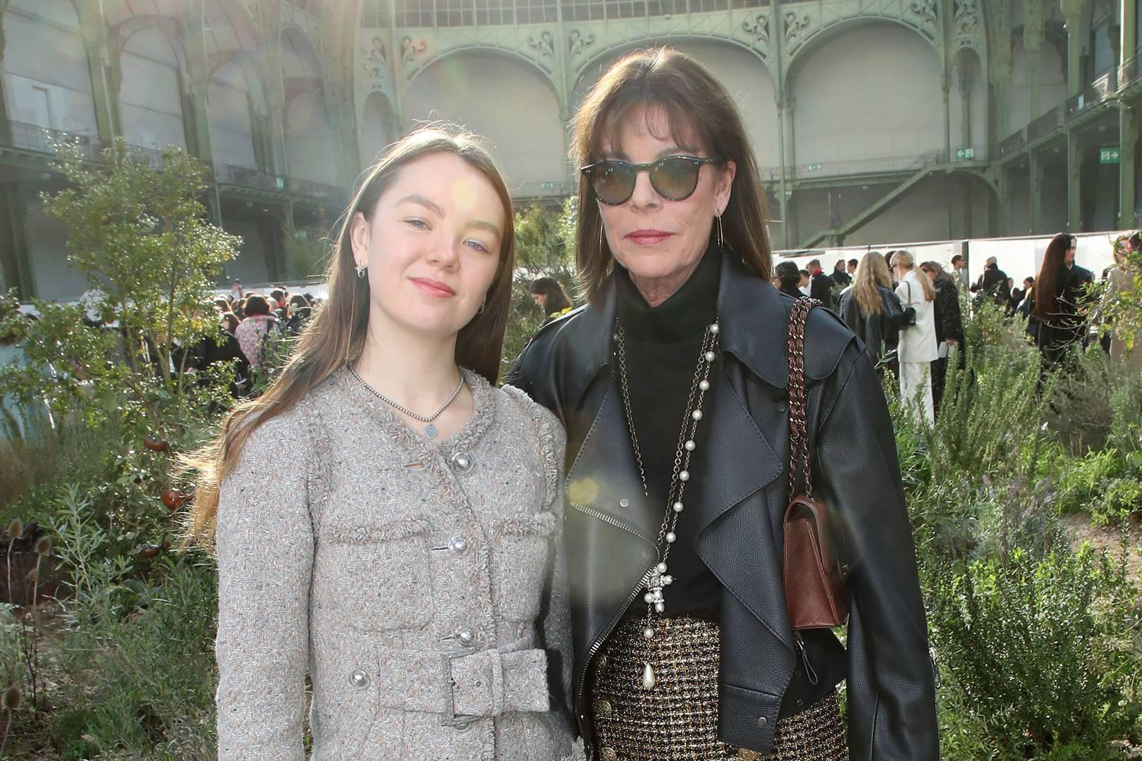 Is Princess Alexandra of Hanover fashion's new favourite royal?