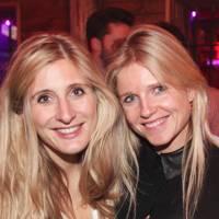 Gina Main and Emily Shines