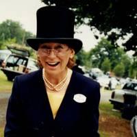 Mrs Shaun Lawson