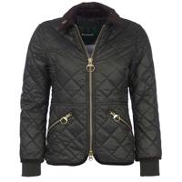 Barbour Ladies Liddesdale Quilt, £189