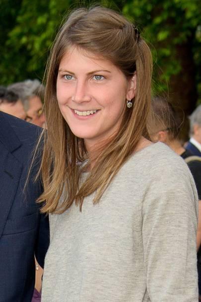 Princess Florence von Preussen