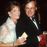 Lizabeth Schiff and Paul Dupee