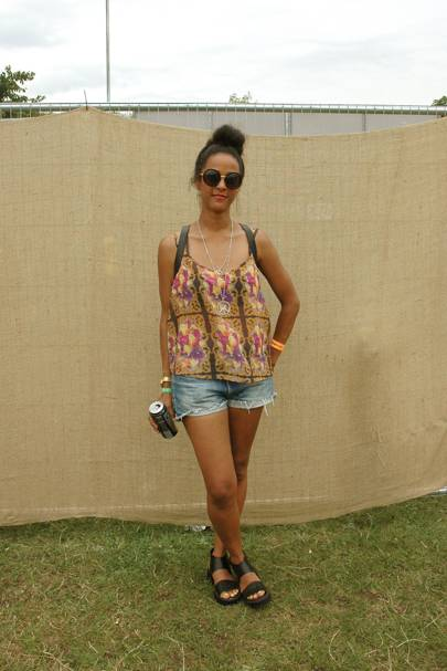 Shakira Payne