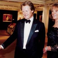 Mr and Mrs Guy Morrison