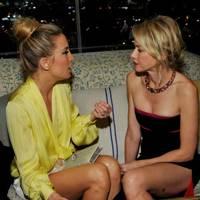 Kate Hudson and Naomi Watts
