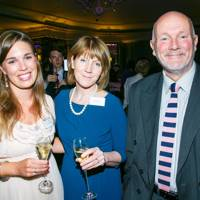 Georgie May, Cathy Gainey and David Gainey