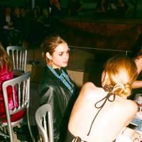Emily Earnshaw and Laura Haddow