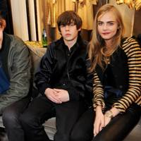 Burberry Acoustic Presents Jake Bugg Live Party
