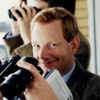 The Earl of Derby in 2001
