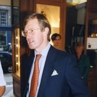 Lord Donald Graham