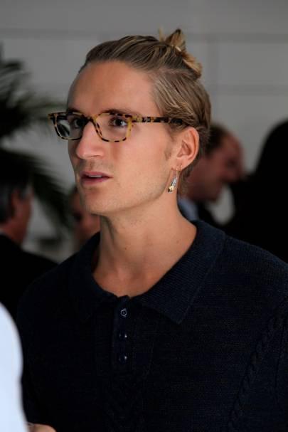 Oliver Proudlock