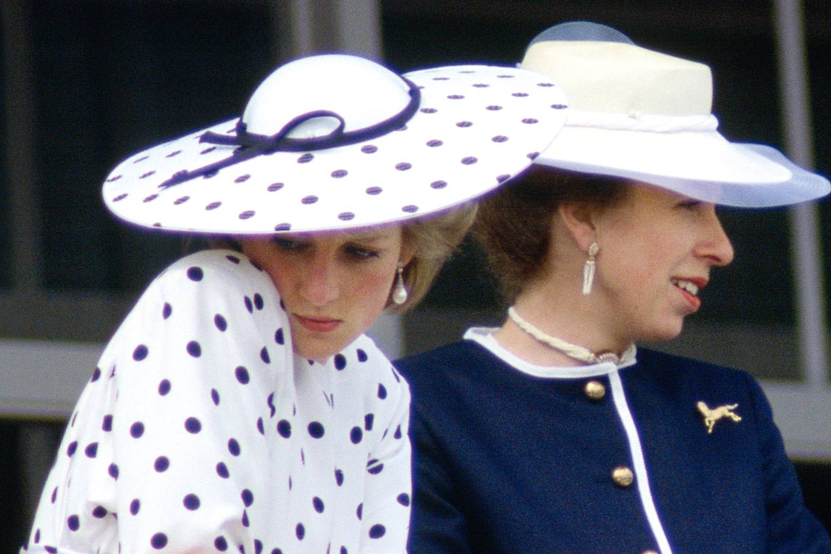 Princess anne getty images 2