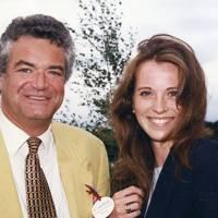 Gavin Rankin and Daisy Donovan