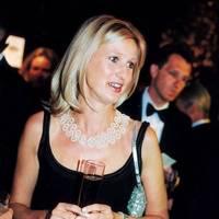 Mrs Ian Wace