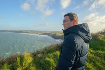 The Pembrokeshire Murders, ITV