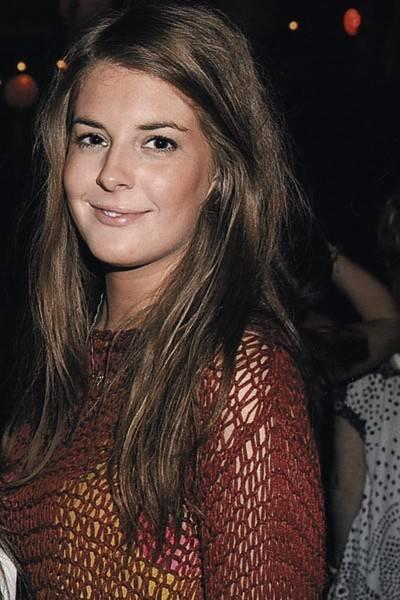 Lara Pilkington