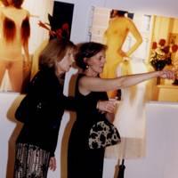 Charlotte Barnes and Melissa Wyndham