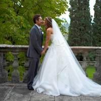 Justin Etzin and Lana Etzin