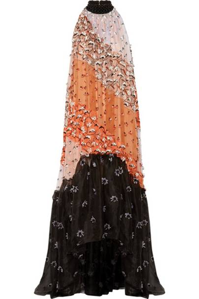 Roksanda gown