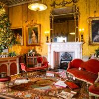 A Victorian Christmas at Harewood House, West Yorkshire